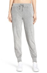 Fila Women's Jodi Velour Jogger Pants