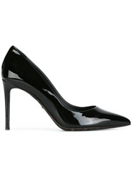 Dolce And Gabbana 'Kate' Pumps Black
