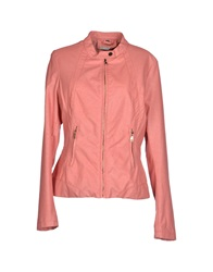 Hope Collection Jackets Pastel Pink