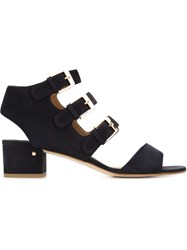 Laurence Dacade 'Klio' Sandals Blue