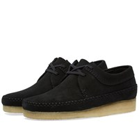 Clarks Originals Weaver Black