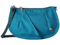 Haiku Venture Sea Blue Handbags