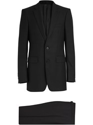 Burberry Slim Fit Single Breasted Suit 60