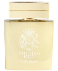 English Laundry Notting Hill Eau De Parfum 3.4 Oz No Color