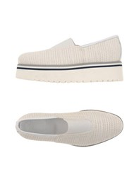 Dondup Footwear Low Tops And Trainers Women White