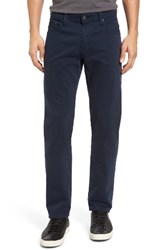 Ag Jeans Men's Tellis Modern Slim Stretch Twill Pants Night Sea