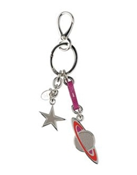 Tod's Key Rings Red