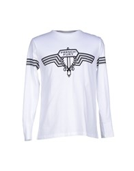 Etre Cecile Topwear T Shirts Men White