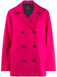 Paul Smith Ps Pink