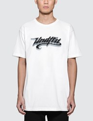 Undefeated Undftd Chrome T Shirt