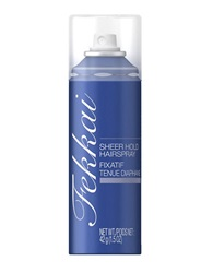 Frederic Fekkai Sheer Hold Hair Spray 1.5Oz No Color