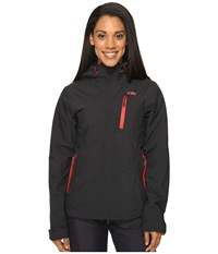Outdoor Research Offchute Jacket Black Flame Women's Coat