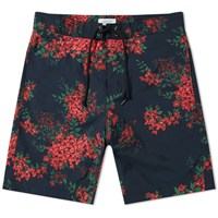 John Elliott Board Short Black