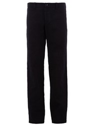 Blue Blue Japan Textured Trousers