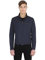 Matchless London Ocelot Packable Light Nylon Jacket