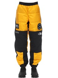 The North Face 7 Se Gtx Down Pants Yellow