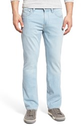 Men's 34 Heritage 'Charisma' Relaxed Fit Jeans Bleach Hawaii