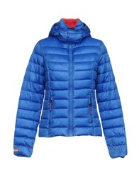 Superdry Coats And Jackets Synthetic Down Jackets