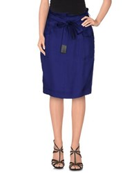 Burberry Brit Skirts Knee Length Skirts Women