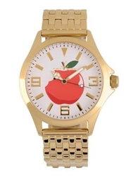 Toywatch Wrist Watches Gold