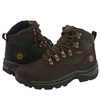 Timberland Chocorua Trail With Gore Tex Membrane Brown Women's Hiking Boots
