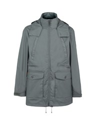Makia Jackets Grey