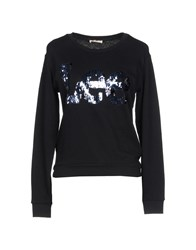 Lee Sweatshirts Black