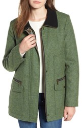 Pendleton Timberline Field Coat Moss
