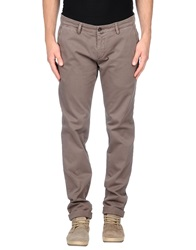 Gallery Casual Pants Grey