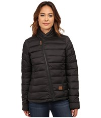 O'neill Insulator Jacket Black Out Women's Coat