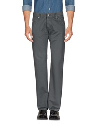 Klixs Jeans Casual Pants Grey