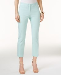 Alfani Cropped Pants Only At Macy's Tear Drop