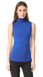Rag And Bone Francis Top Bright Blue