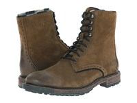 Woolrich Bootlegger Bourbon Men's Boots Brown