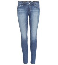 Ag Jeans The Legging Skinny Blue