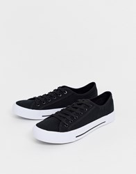 Nicce London Kansas Trainer In Black