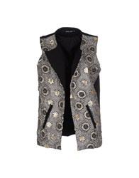 Sister Jane Suits And Jackets Blazers Women Light Grey