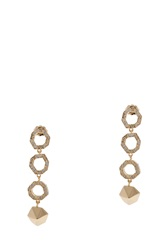 Isharya Goddess Dangle Earrings