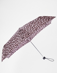 Fulton Superslim 2 Puma Purple Umbrella