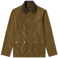 Barbour Bedale Casual Jacket Japan Collection Green