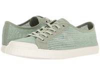 Tretorn Tournament Net Summer Mint Women's Shoes Green