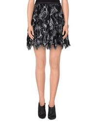 Elisabetta Franchi Skirts Mini Skirts Women