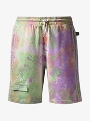 Adidas By Pharrell Williams X Hu Holi Shorts Multicolour