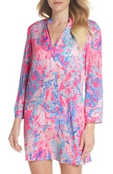 Lilly Pulitzer Esme Cover Up