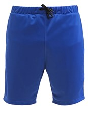 Your Turn Shorts Blue