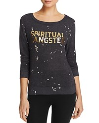 Spiritual Gangster Constellation Sweatshirt