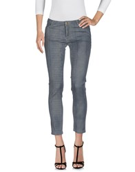 Lala Berlin Jeans Grey