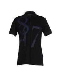 Christian Dior Dior Homme Topwear Polo Shirts Men
