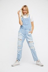 Zee Gee Why Womens Sweeper Overall