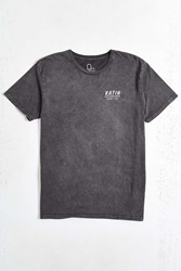 Katin Surplus Tee Black